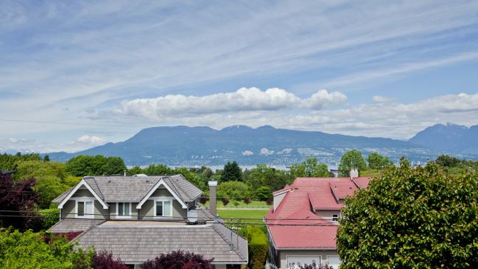4139 Crown Crescent, Point Grey, Vancouver West