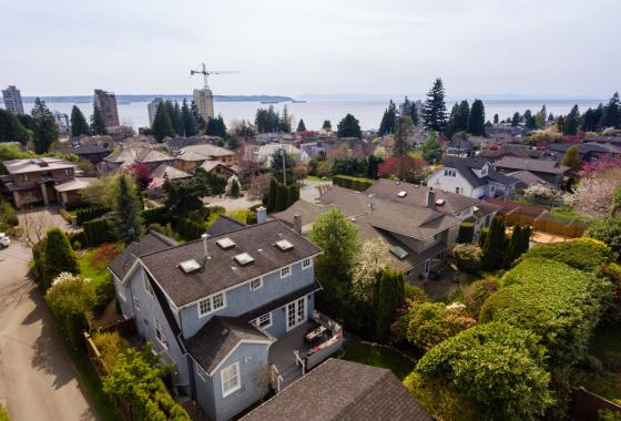 2221 Inglewood Avenue, Dundarave, West Vancouver