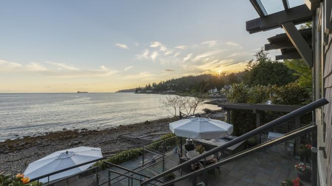 3150 Travers Avenue, West Bay, West Vancouver