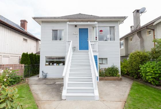 4152 Penticton Street, Renfrew Heights, Vancouver East