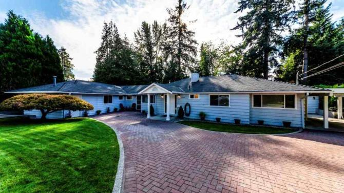 2793 Crescentview Drive, Edgemont, North Vancouver