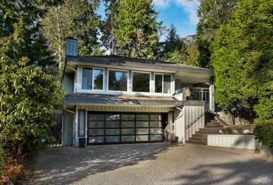 5630 Sumac Place, Grouse Woods, North Vancouver