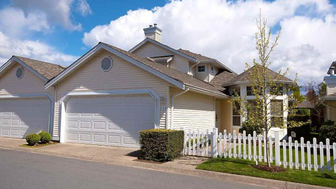 4 - 9208 208 Street, Walnut Grove, Langley