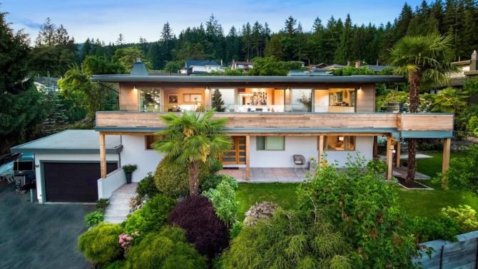 4100 St. Georges Avenue, Upper Lonsdale, North Vancouver