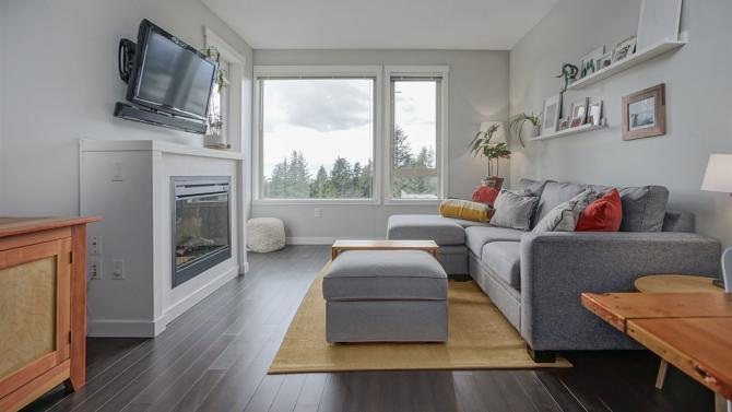 409 - 139 W 22nd Street, Central Lonsdale, North Vancouver