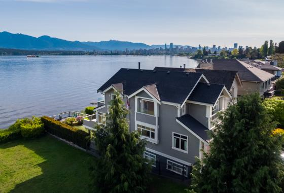 3197 Point Grey Road, Point Grey, Vancouver West