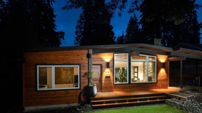 1325 Dempsey Road, Lynn Valley, North Vancouver