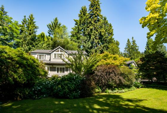 511 Eastcot Road, British Properties, West Vancouver