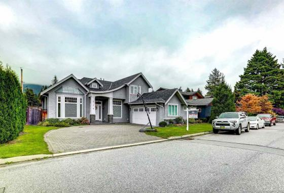 926 Kennedy Avenue, Edgemont, North Vancouver