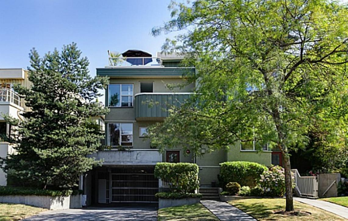 206 East 5th Street, Lower Lonsdale, North Vancouver