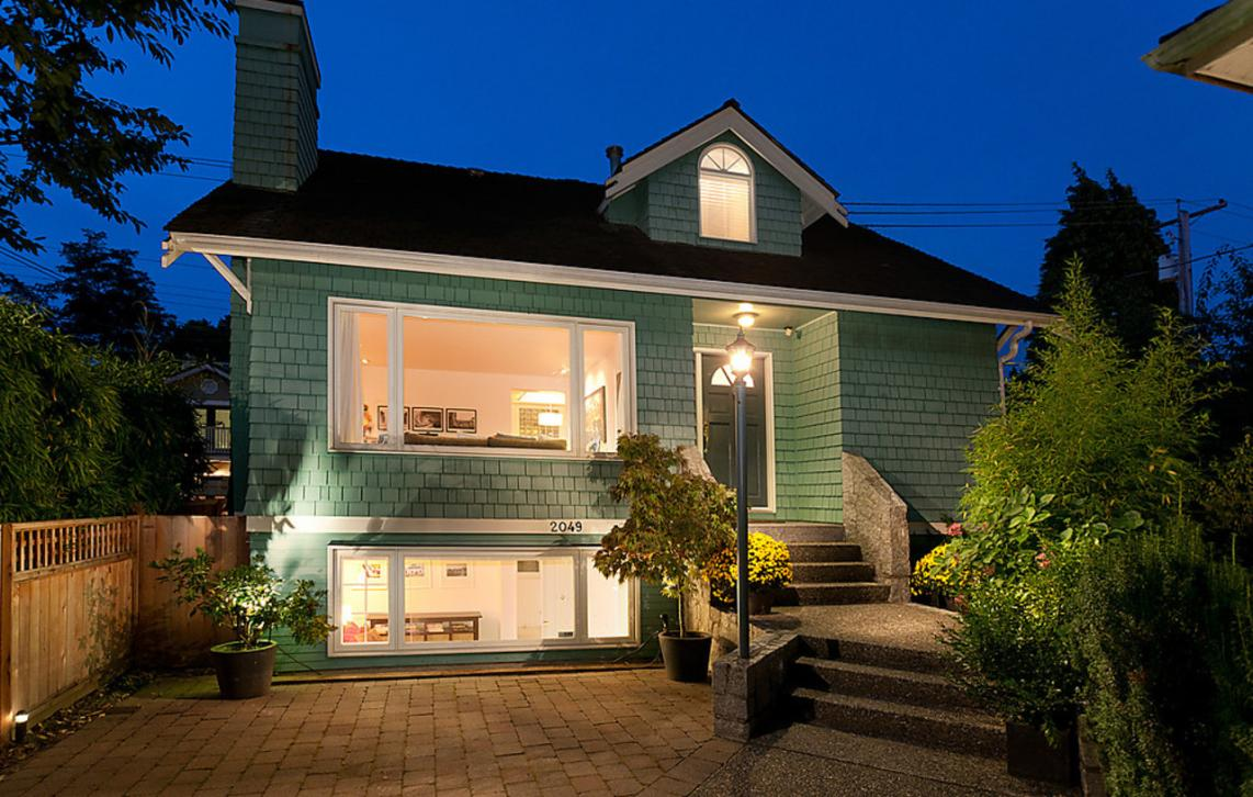 2049 West 14th, Shaughnessy, Vancouver West