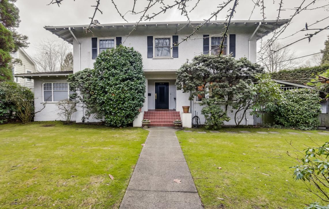 4537 Beverly Crescent, Shaughnessy, Vancouver West