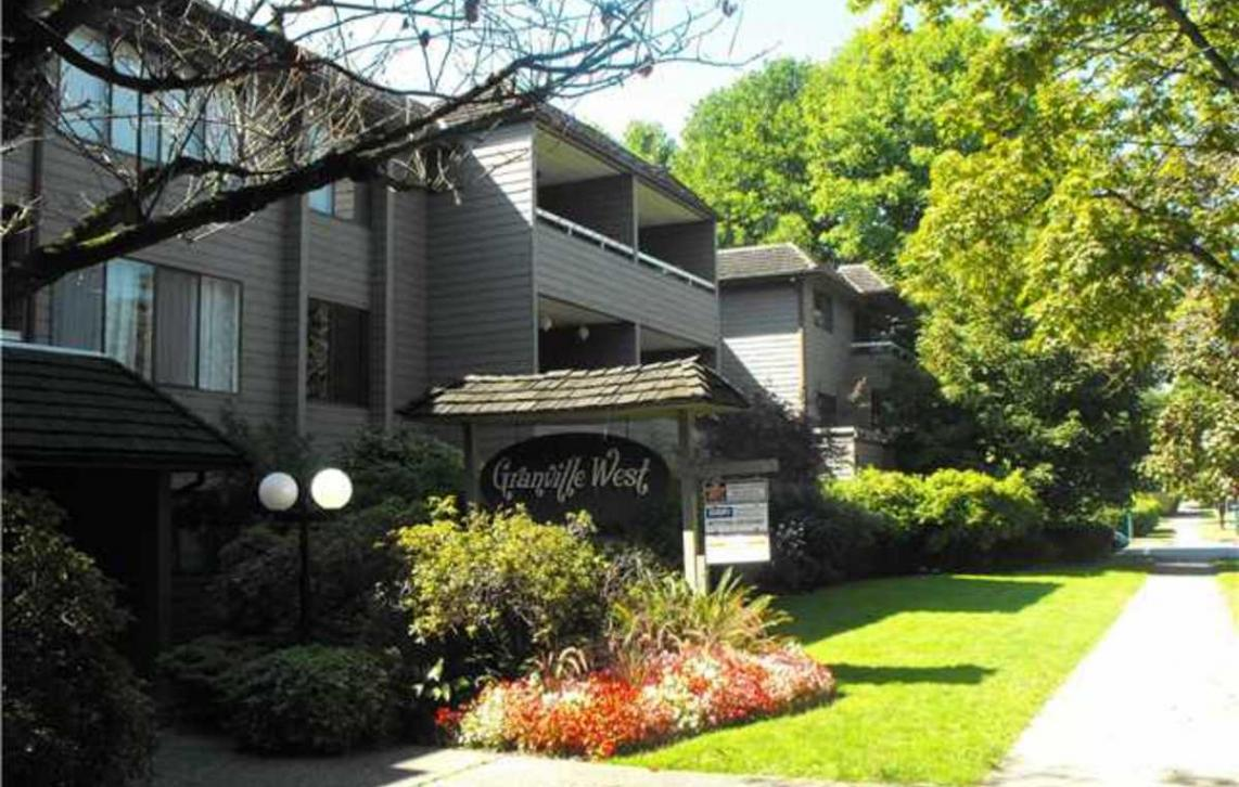 311 - 1770 West 12th Avenue, Kitsilano, Vancouver West