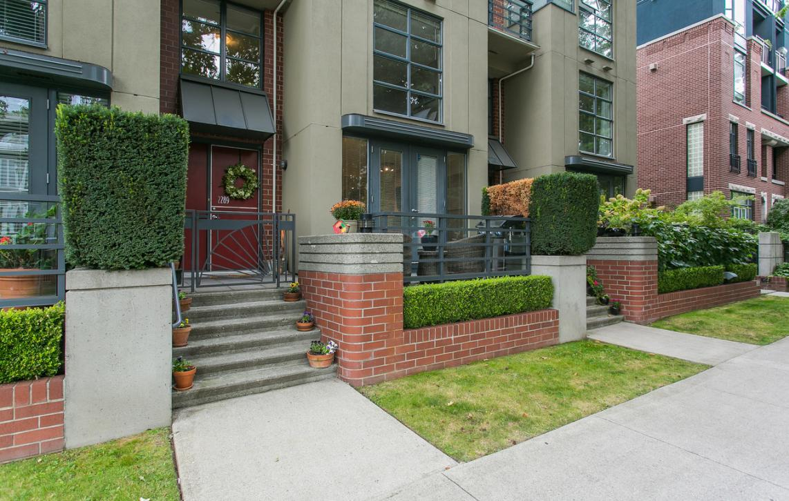 2289 West 12th Avenue, Kitsilano, Vancouver West